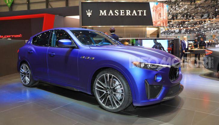 Maserati Levante Trofeo - Foto 14 di 16