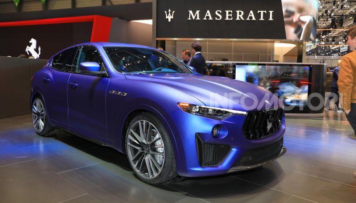 Maserati Levante Trofeo - Foto 9 di 16