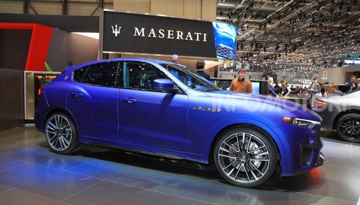 Maserati Levante Trofeo - Foto 15 di 16