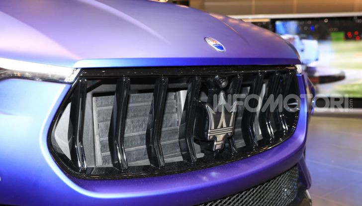 Maserati Levante Trofeo - Foto 4 di 16