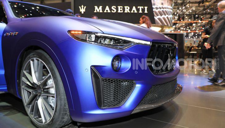 Maserati Levante Trofeo - Foto 7 di 16
