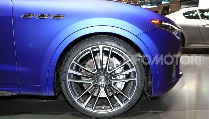 Maserati Levante Trofeo - Foto 8 di 16