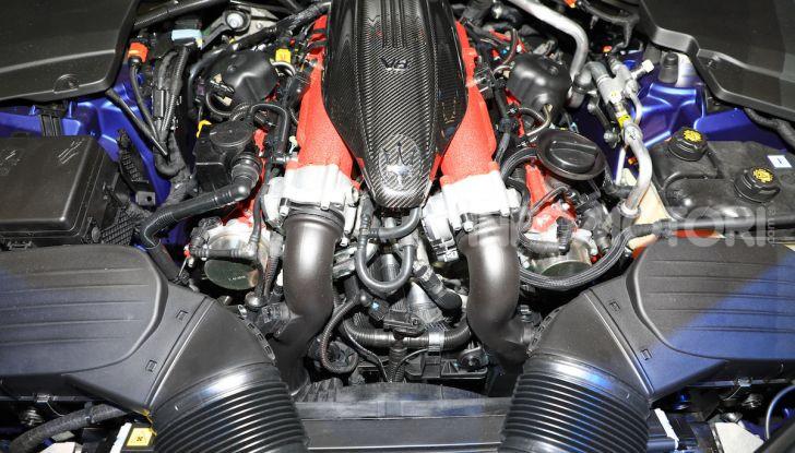 Maserati Levante Trofeo - Foto 10 di 16