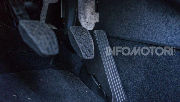 Prova Mazda CX-3 con il benzina da 121CV: tanto divertimento e stile! - Foto 24 di 36