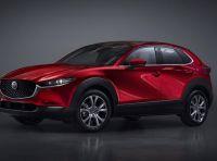 Mazda CX-30, il SUV compatto anche Mild Hybrid