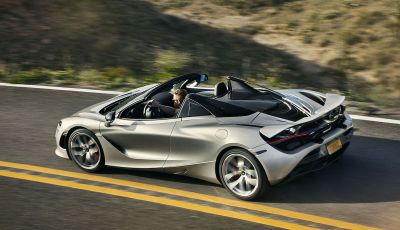 McLaren scalda i motori: pronta una nuova Grand Tourer