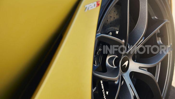 McLaren scalda i motori: pronta una nuova Grand Tourer - Foto 24 di 51