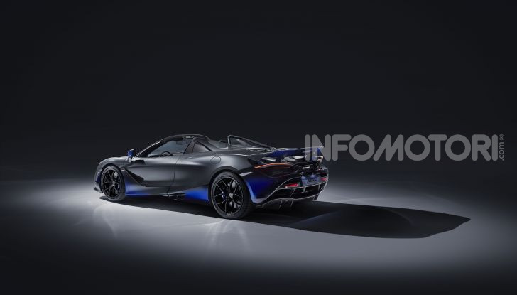 McLaren scalda i motori: pronta una nuova Grand Tourer - Foto 3 di 51