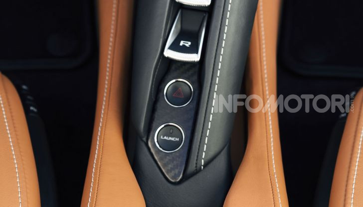 McLaren scalda i motori: pronta una nuova Grand Tourer - Foto 38 di 51