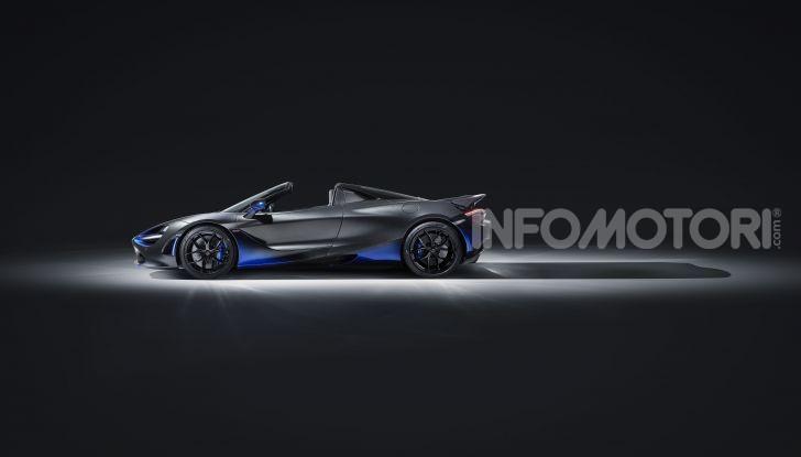 McLaren scalda i motori: pronta una nuova Grand Tourer - Foto 4 di 51