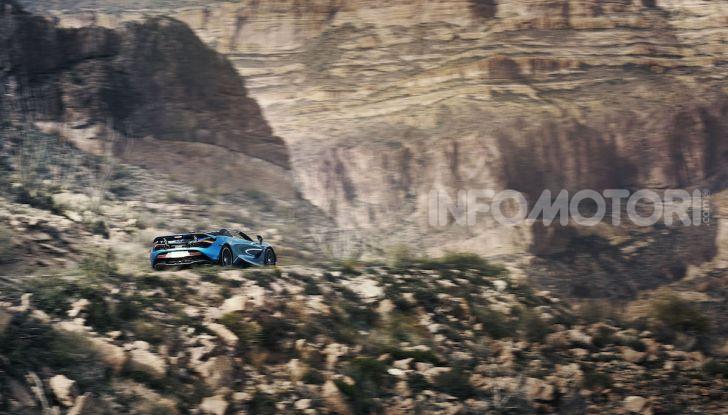 McLaren scalda i motori: pronta una nuova Grand Tourer - Foto 44 di 51