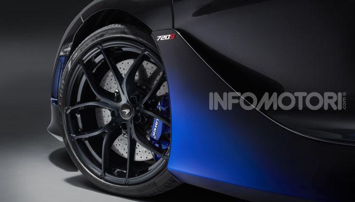 McLaren scalda i motori: pronta una nuova Grand Tourer - Foto 5 di 51