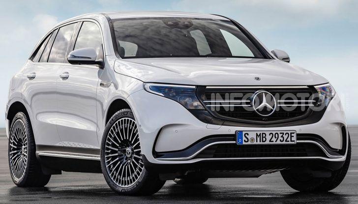 BMW i3 conquista i lettori e diventa l'Auto Più Bella del web 2019 - Foto 11 di 23