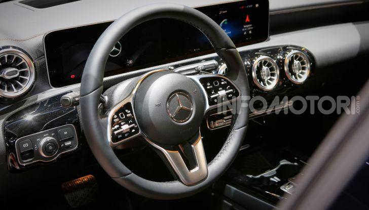 Mercedes CLA Shooting Brake: la berlina tedesca con l'aria da coupé - Foto 17 di 28