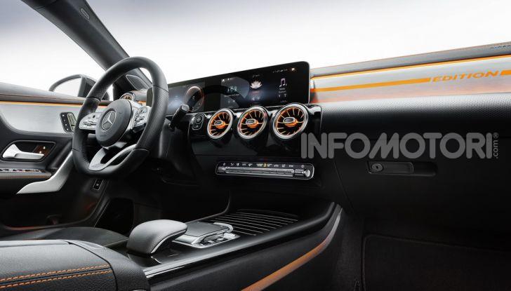 Mercedes CLA Coupé 2019: motori e prezzi della nuova generazione - Foto 4 di 19