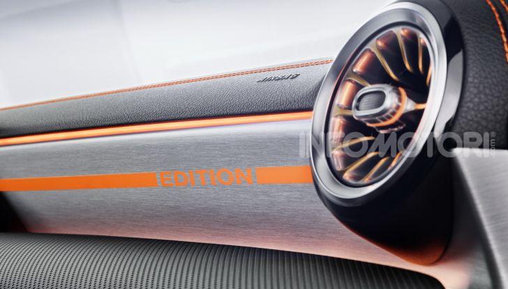Mercedes CLA Coupé 2019: motori e prezzi della nuova generazione - Foto 8 di 19