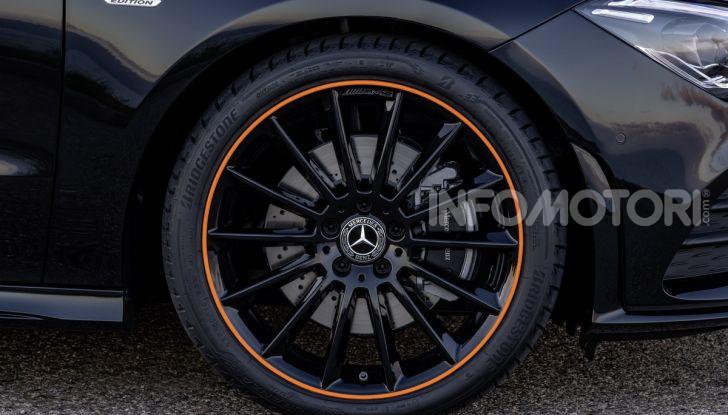 Mercedes CLA Coupé 2019: motori e prezzi della nuova generazione - Foto 19 di 19