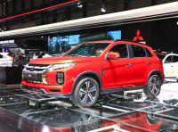 Nuovo Mitsubishi ASX 2020: restyling nipponico per il SUV compatto