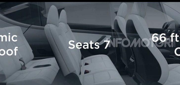 Tesla Model Y: nel 2020 arriva il SUV elettrico a prezzi popolari - Foto 8 di 33