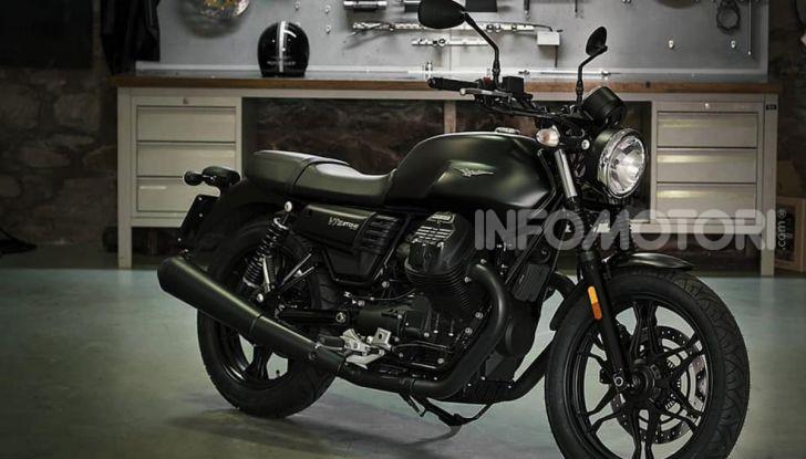 Le dieci moto più vendute in Italia nel 2019 - Foto 8 di 9