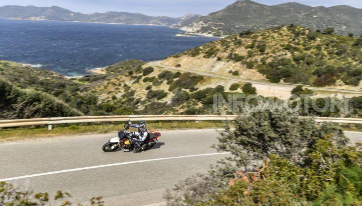 Prova su strada Moto Guzzi V85TT: caratteristiche, prezzo e opinioni - Foto 2 di 116