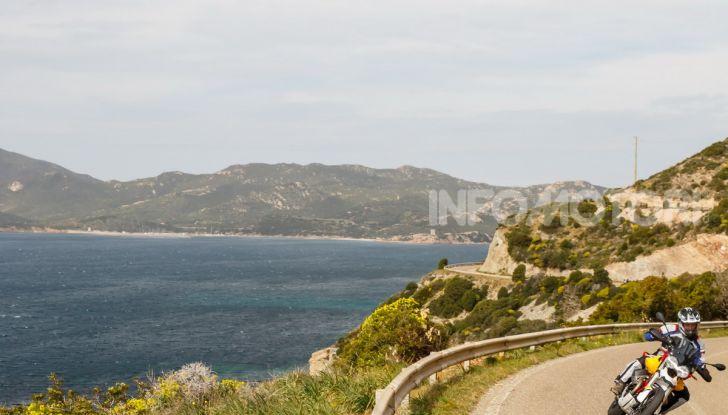 Prova su strada Moto Guzzi V85TT: caratteristiche, prezzo e opinioni - Foto 107 di 116