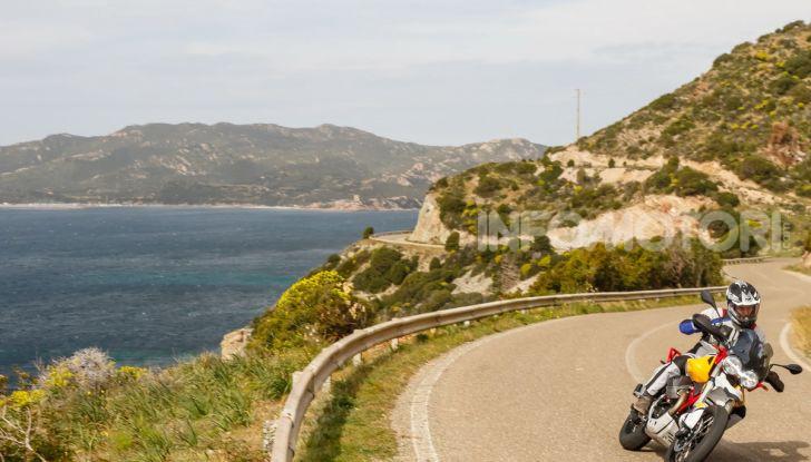 Prova su strada Moto Guzzi V85TT: caratteristiche, prezzo e opinioni - Foto 109 di 116