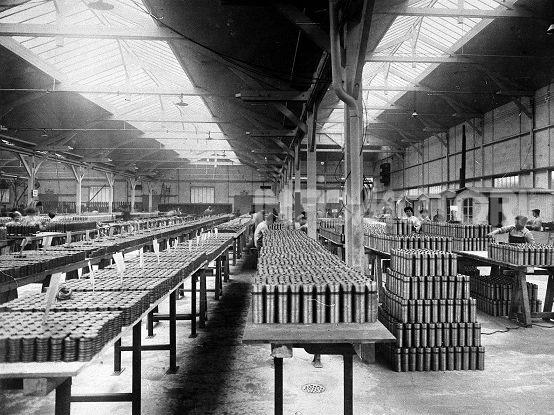 Le donne nelle fabbriche Citroën - Foto 3 di 9