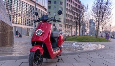 NIU N-Series MY 2019: caratteristiche, dati e prezzo dell'elettrico che promette 70 km di autonomia