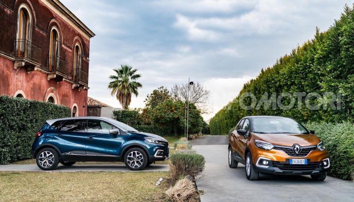 Nuova Renault Captur Sport Edition, primo contatto su strada e prestazioni - Foto 4 di 11