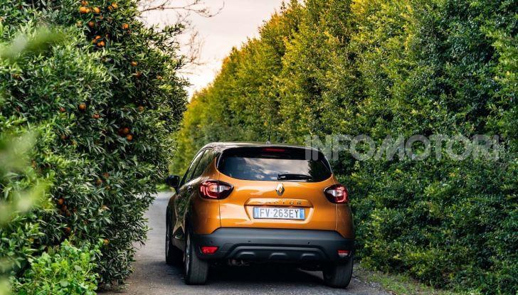 Nuova Renault Captur Sport Edition, primo contatto su strada e prestazioni - Foto 9 di 11