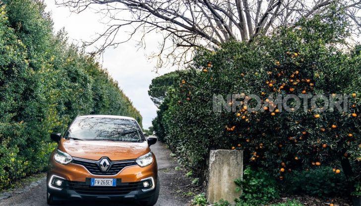 Nuova Renault Captur Sport Edition, primo contatto su strada e prestazioni - Foto 10 di 11