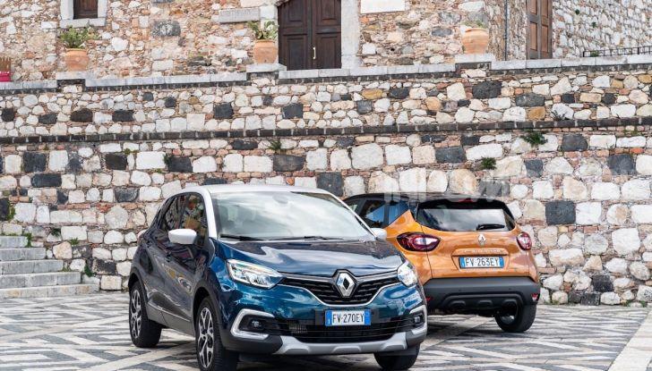 Nuova Renault Captur Sport Edition, primo contatto su strada e prestazioni - Foto 1 di 11