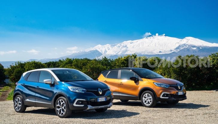 Nuova Renault Captur Sport Edition, primo contatto su strada e prestazioni - Foto 8 di 11