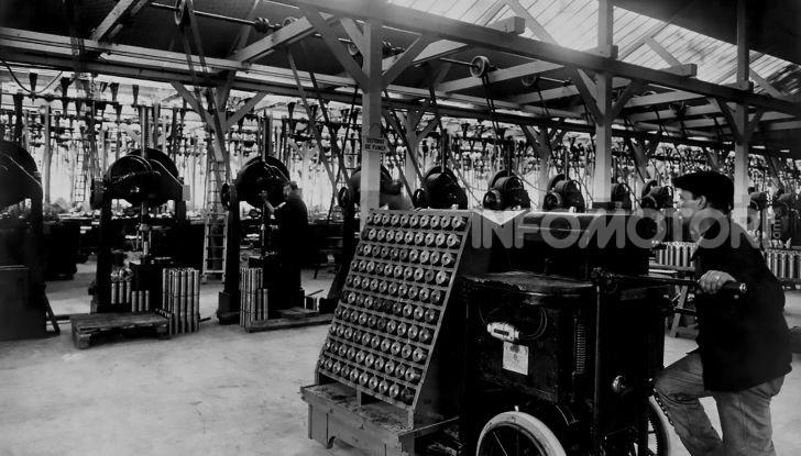 Le donne nelle fabbriche Citroën - Foto 7 di 9