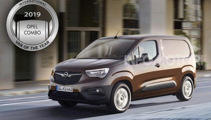 Veicoli Commerciali Opel, Mara Maionchi ambassador della gamma - Foto 4 di 10