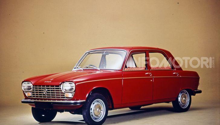 Peugeot Automobili Italia festeggia mezzo secolo di attività nel nostro Paese - Foto 1 di 4