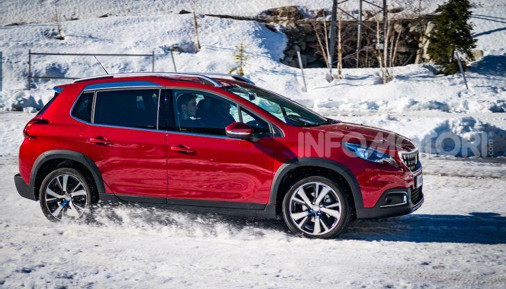 In casa Peugeot il Grip Control si evolve - Foto 1 di 16