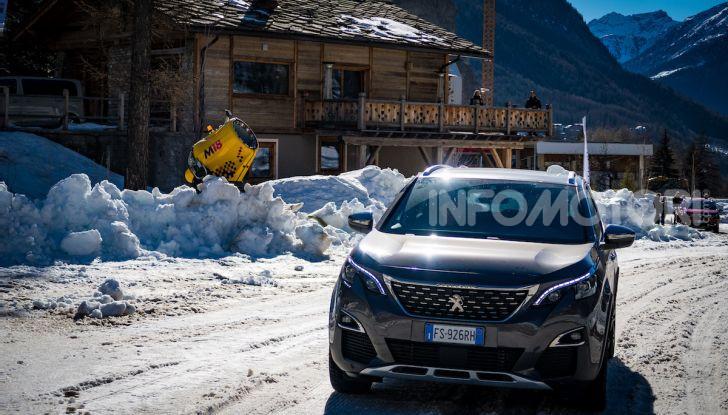 In casa Peugeot il Grip Control si evolve - Foto 10 di 16