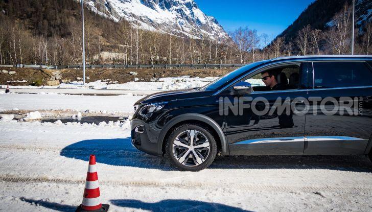In casa Peugeot il Grip Control si evolve - Foto 13 di 16