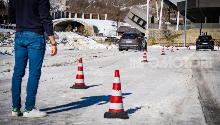 In casa Peugeot il Grip Control si evolve - Foto 15 di 16