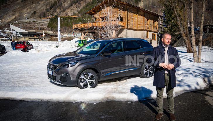 In casa Peugeot il Grip Control si evolve - Foto 16 di 16