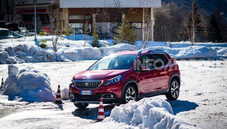 In casa Peugeot il Grip Control si evolve - Foto 3 di 16