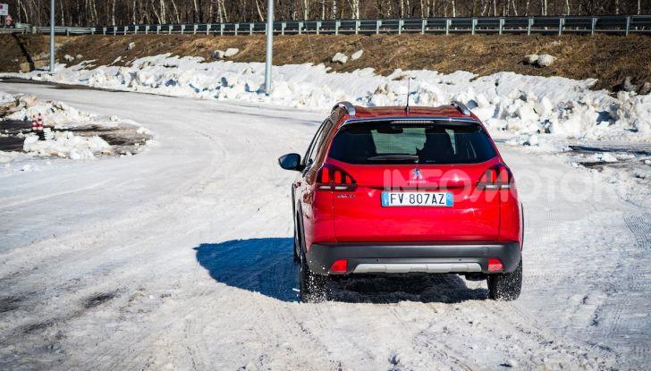 In casa Peugeot il Grip Control si evolve - Foto 4 di 16