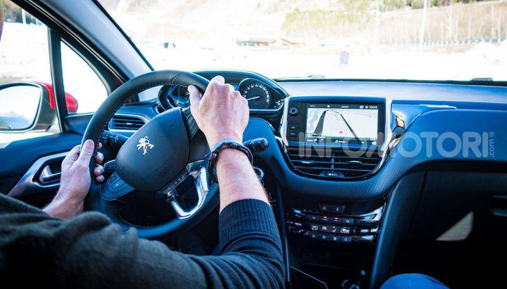 In casa Peugeot il Grip Control si evolve - Foto 6 di 16