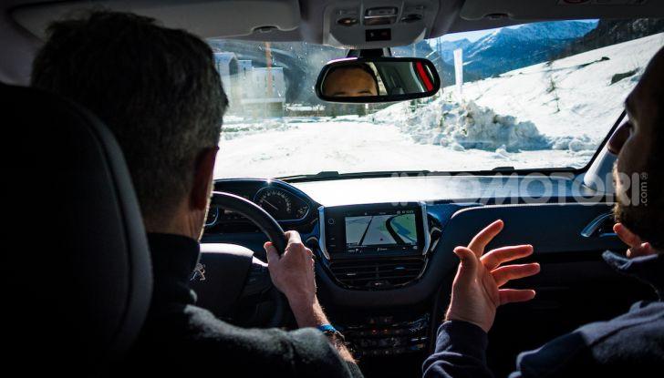 In casa Peugeot il Grip Control si evolve - Foto 7 di 16
