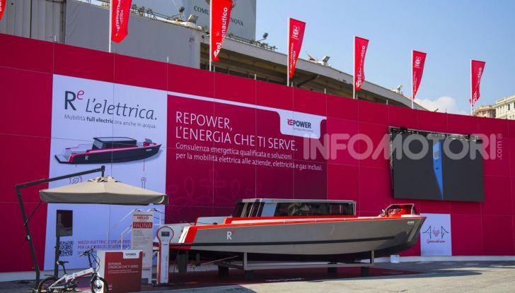 Repower presenta a Garage Italia il White Paper per la mobilità sostenibile - Foto 6 di 15