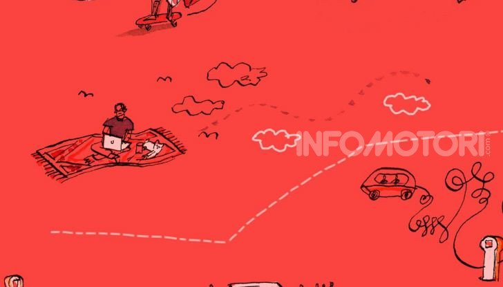 Repower presenta a Garage Italia il White Paper per la mobilità sostenibile - Foto 12 di 15