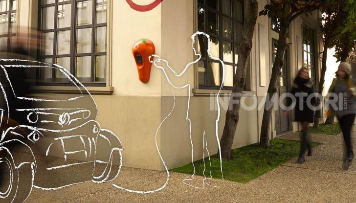 Repower presenta a Garage Italia il White Paper per la mobilità sostenibile - Foto 3 di 15