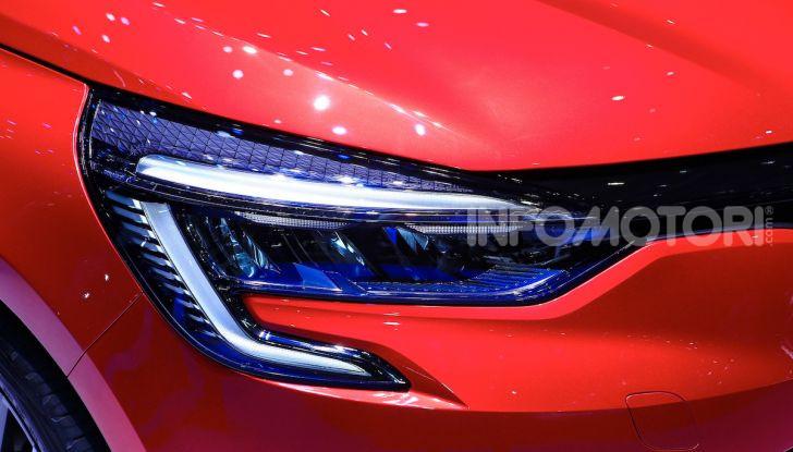 Nuova Renault Clio 2019: la quinta generazione per stupire ancora - Foto 23 di 24